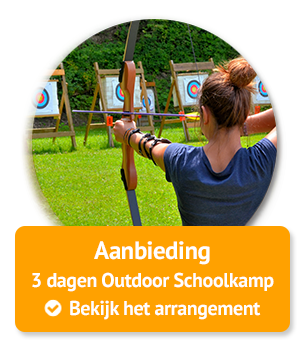 Outdoor Schoolkamp